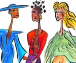 BFF Boutique: Vintage &Recycled Fashions